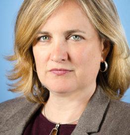 Bridget Hughes