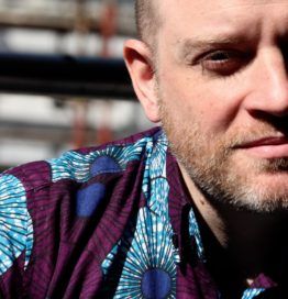 Michael Yarbrough, Co-Organizer
