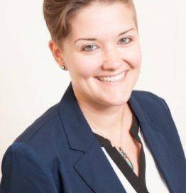 Erica J. Friedman