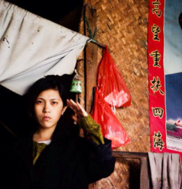 Jingshu Zhu