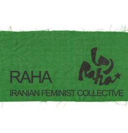 Raha Iranian Feminist Collective