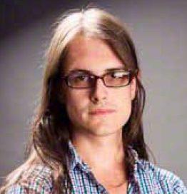 Brandon Andrew Robinson