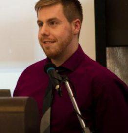 Cameron Greensmith