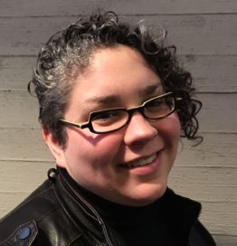 Melissa M. González