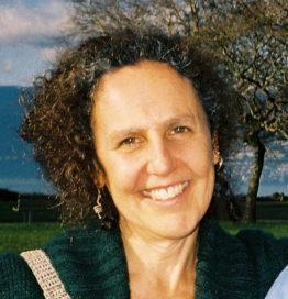 Rachel Epstein