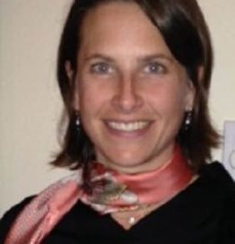 Heather McKee Hurwitz